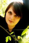 smart, dedicated and sensual Ukrainian lady from Moscow