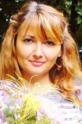 attentive, tender and sensual Ukrainian girl living in Moscow