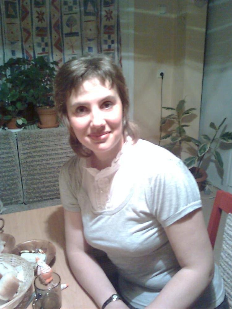 Nadezhda Barnaul Russia