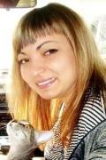 serious and hot woman living in Krasnojarsk