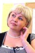 open-hearted and sensual russian lady from St. Petersburg