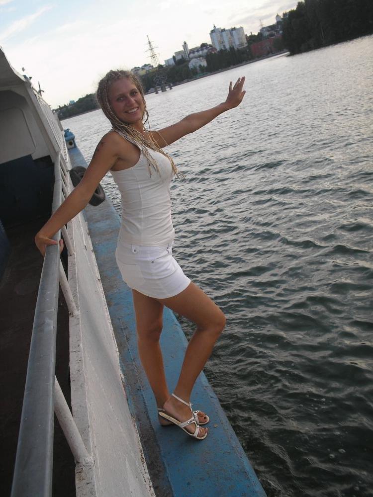 Valentina Voronezh Russia