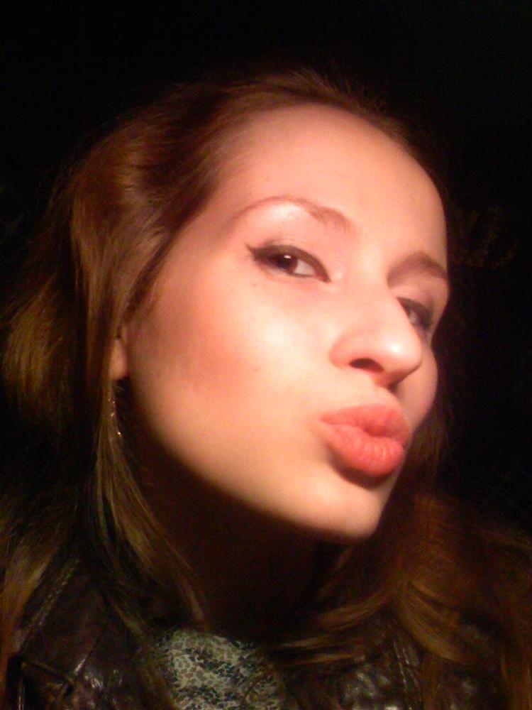 Luiza Kiev Ukraine