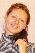 optimistic and sophisticated Ucrainian lady from Nizhniy Novgorod