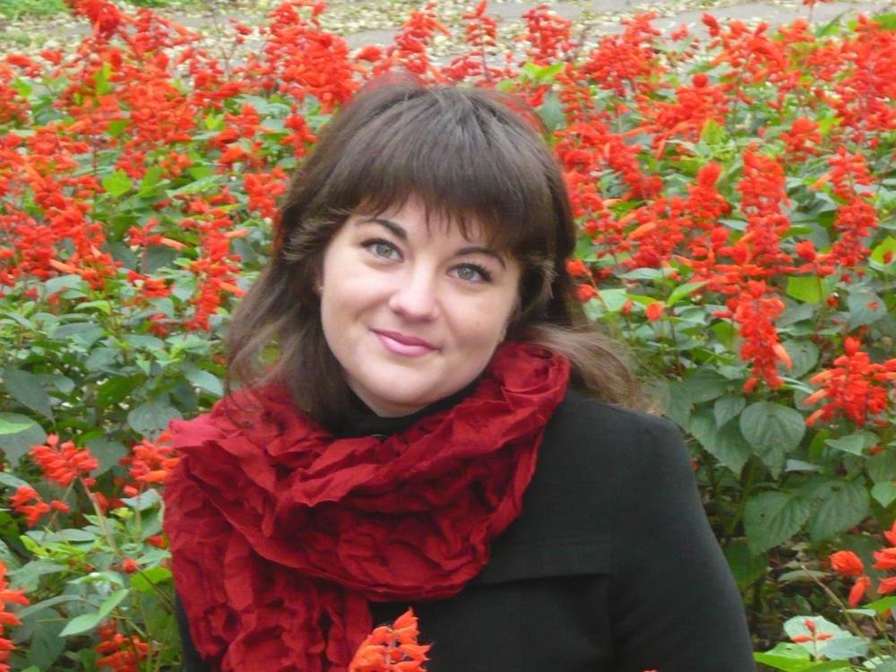 Svetlana Kremenchuh Ukraine