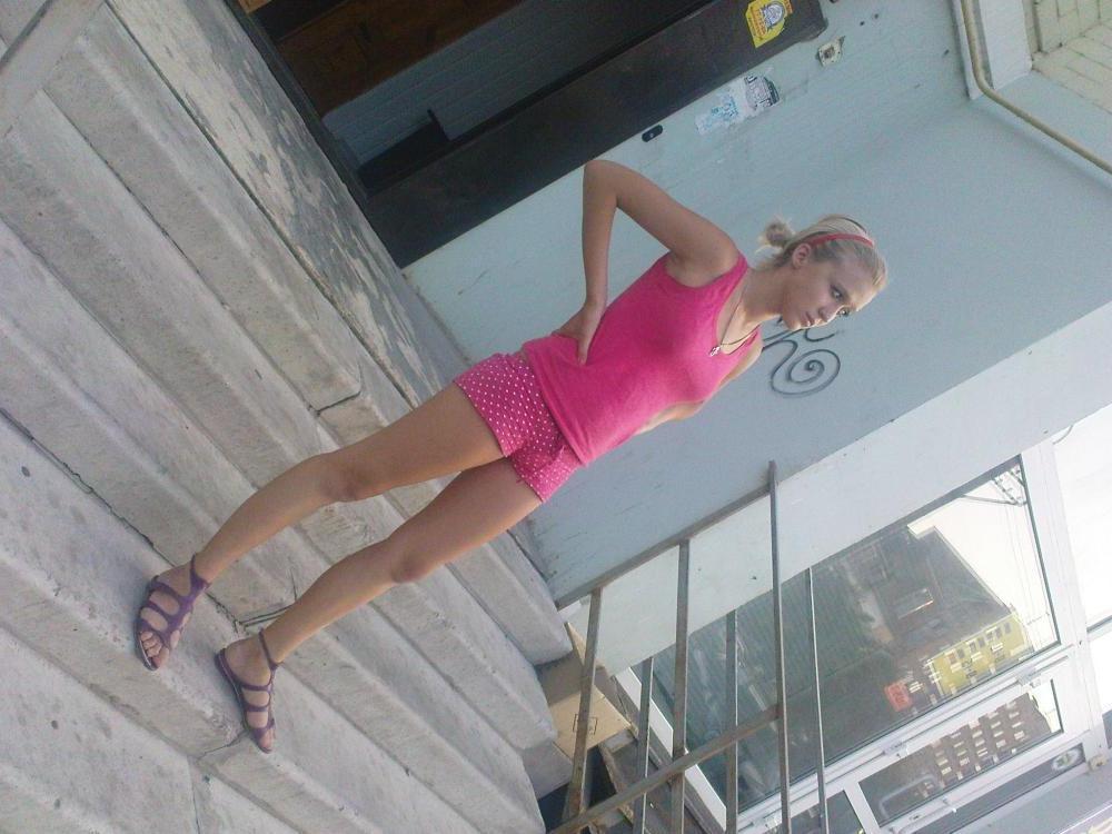 Anna Orel Russia