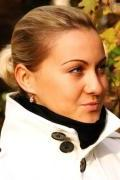 dreamy, spiritual and sexual lady from Moscow