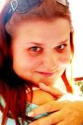 intelligent, dedicated and sensual Ukrainian woman living in Moscow