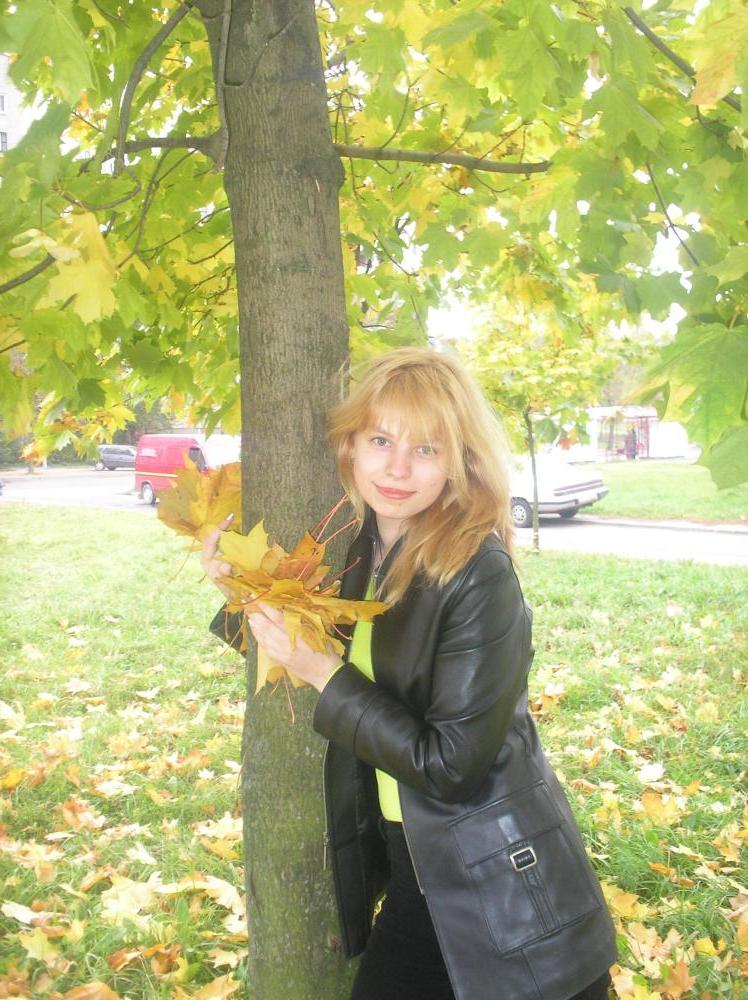 Ekaterina Orsha Belarus
