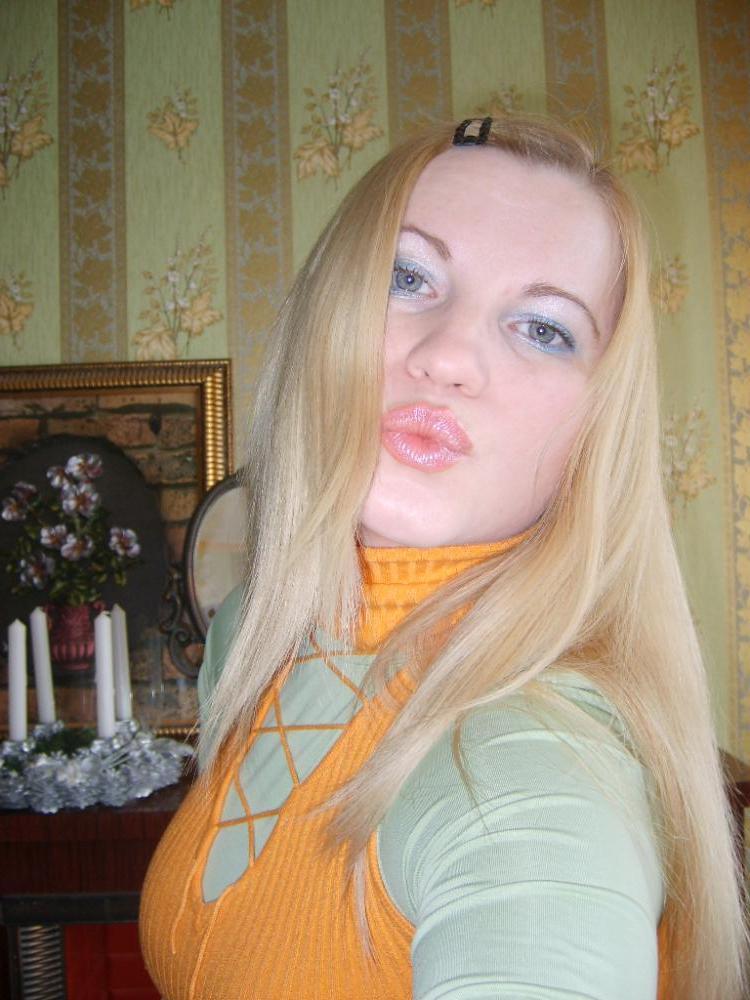 Anastasiya Chelyabinsk Russia