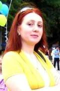 intelligent, single-minded and beautiful Ucrainian girl from Odessa