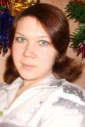 educated, single-minded and lady from Izhevsk