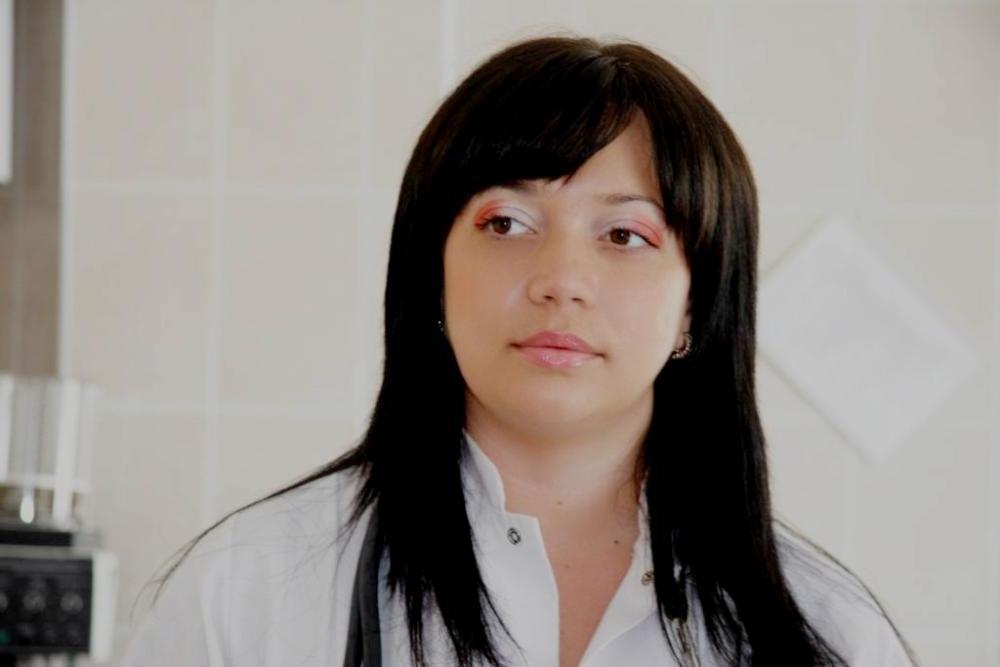 Corina Chisinau Moldova