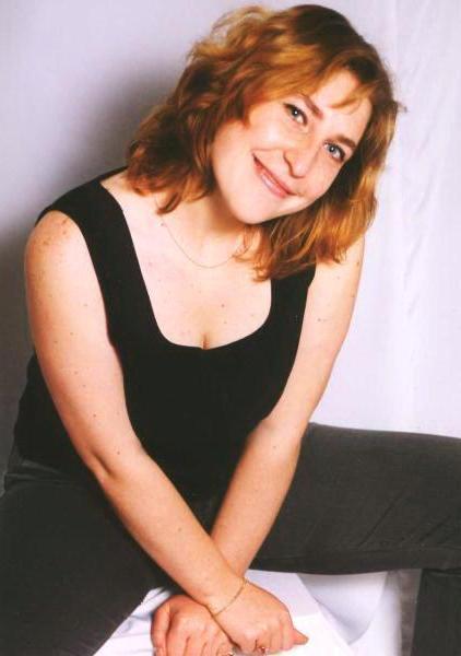 Irina Chisinau Moldova
