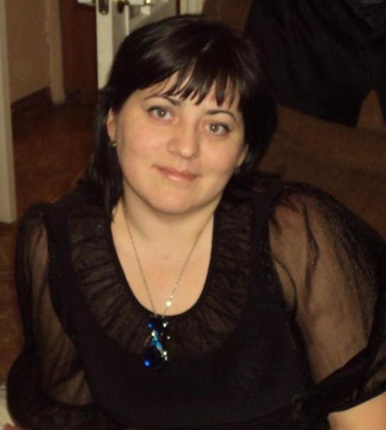 Lyuda Jekaterinburg Russia