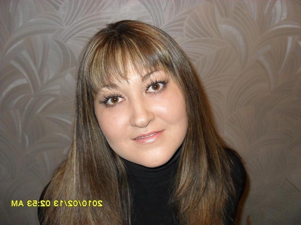 Alena Chelyabinsk Russia