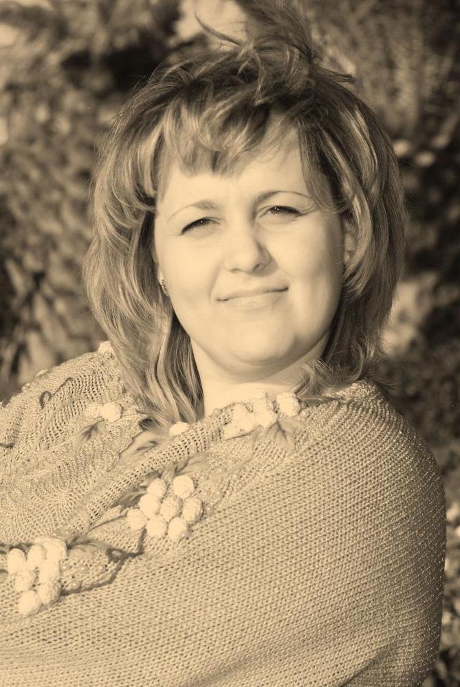 Liliya Minsk Belarus