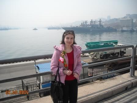 Nataly Vladivostok Russia