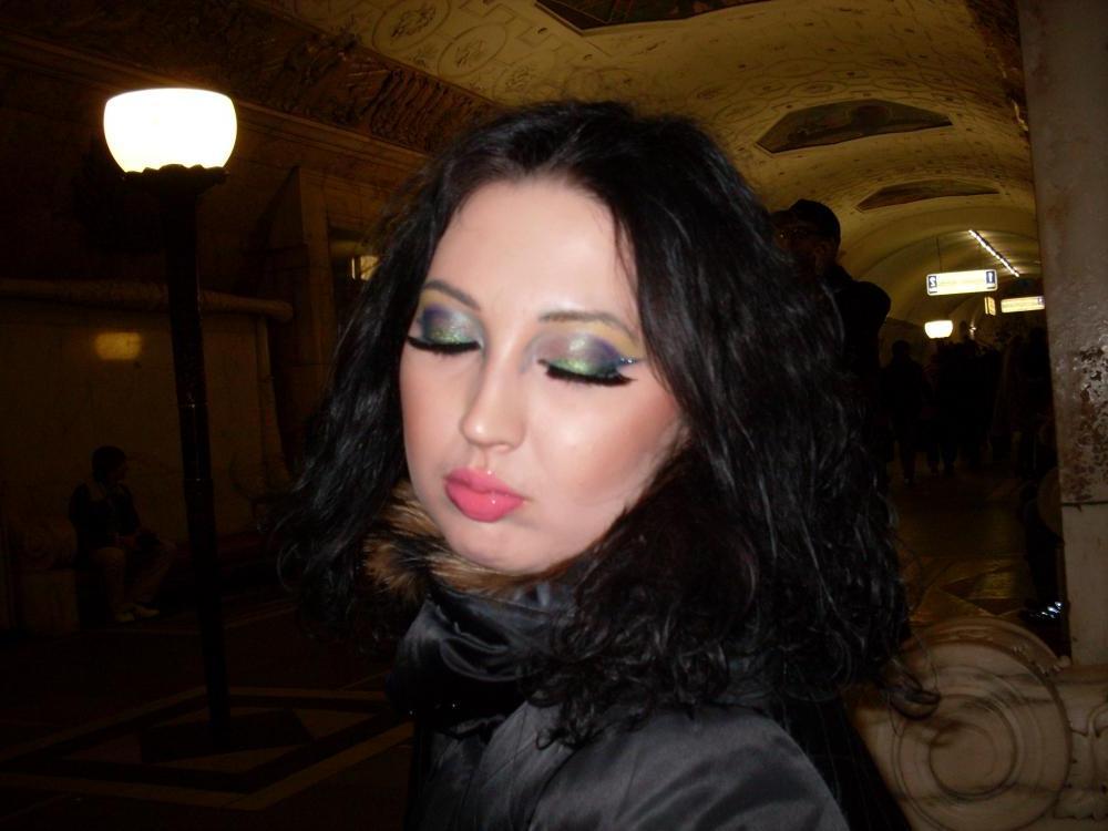 Yuliya Moscow Russia